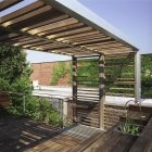 Terrazas y Jardines