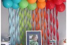 Can 1.yaş doğum günü