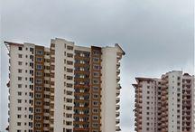 Apartments near kanakapura road - HM Nimbus