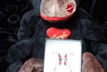 Valentine's EarCuffs