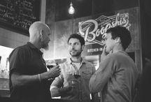 Beer Blogs & Writers
