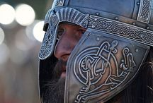 Vikings celtic