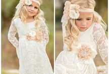 Fiji Flower Girl Inspo