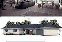 Maison / Architecture