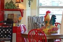 Little Red Hen / My Haven