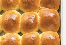breads buiscuts and rolls