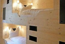 Furniture for Tight Spaces