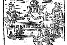 Woodcuts and Engravings