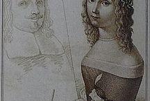 Elisabetta Sirani / Elisabetta Sirani (Bologna, 8 gennaio 1638 – Bologna, 28 agosto 1665) pittrice e incisore italiana, di stile barocco.