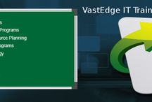 VastEdge IT Support & Services