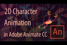 animation tutorials