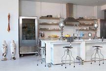 Kitchen / by Abadin B&B