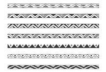 patrones de decoración
