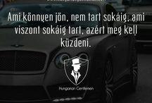 Hungarian Gentlemen