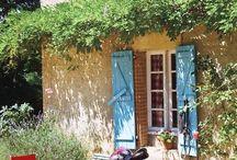 Ma maison en Provence