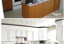 mobila bucatarie