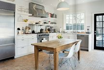 New House Inspiration / by Danae Simmons