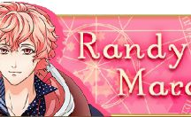 Shall we date? Wizardess heart - Randy March