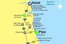 viagem Pipa