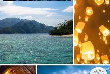 Travelling | South East Asia
