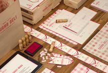Print Design / Design.Identity.Branding.Logo.Cards