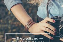 Forget about financial problems with online / by Maricel Ruffy