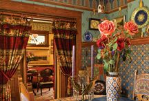 My Victorian House redecorating wishes