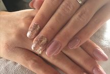 Nails unghie / Acrylic Nails