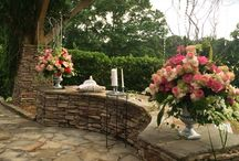 Our Favorite Florists / Bride Playbook-our favorite and most used Florists here at Flat Creek Country Club