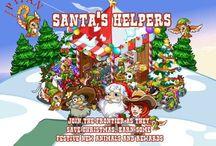Santa's Dilemma / Santa's Dilemma Pioneer Trail