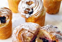 donuts, cronuts, croffins, sonhos, doces