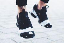 kicks / 履きたい