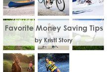 money tips / by Mary K