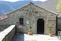 Hermitage / Eremo / Franciscan Hermitages