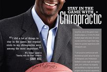 Chiropractic in Sports