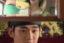 Kim Soo Hyun / by Ann Ddochi
