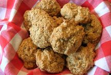 Oatmeal Cookie Day!