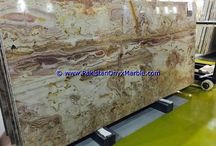 MARBLE SLABS PICASSO RANBOW NATURAL MARBLE FOR COUNTERTOPS VANITYTOPS TABLETOPS