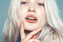 make up/hair inspo