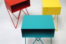 Muebles Geometricos