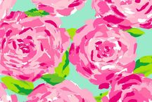 Lily Pulitzer anything / by Jan