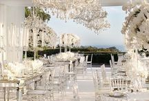 Luxury Event Insp / Inspiration for luxury events, including weddings, parties, charity balls, etc