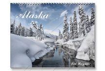 Alaska kalendáře