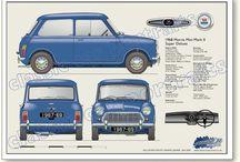 Morris Mini ❤️