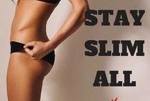 Staying slim!