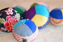 Nadelkissen / Nadelkissen von NORIKO handmade