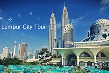 Kuala Lumpur City Tour / Looking for day tour at Kuala Lumpur City? Checkout these place of interest.