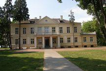 Bronikowo - Pałac