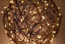 Grapevine Ball Ideas