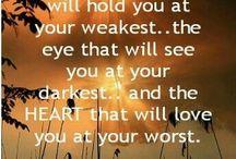 Quotes - Inspirational (Christian)